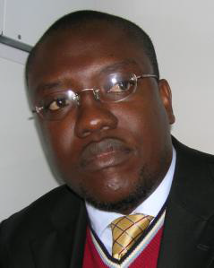 Dr. Lloyd Amoah has been appointed as the Founding Director of Centre for Asian Studies (CAS), University of Ghana