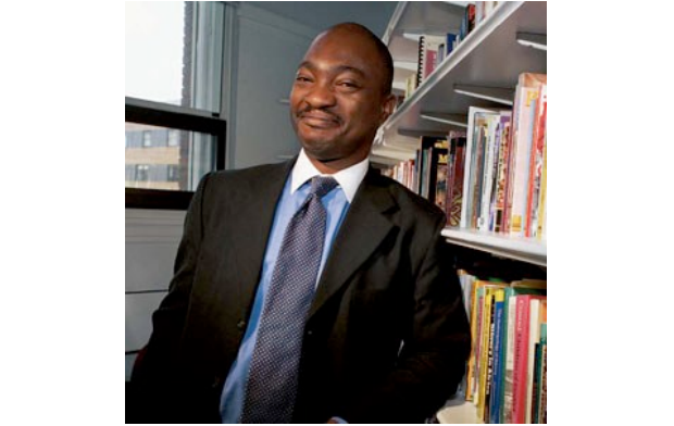 Professor Emmanuel Kwaku Akyeampong appointment as the new Oppenheimer Faculty Director of the Harvard University Center for African Studies