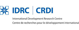 INTERNATIONAL DEVELOPMENT RESEARCH CENTRE (IDRC) PROJECT